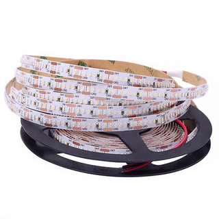 DC 24V 300LEDs/m SMD 2110 CRI 90 Flexible LED Light Strip for Linear Lighting