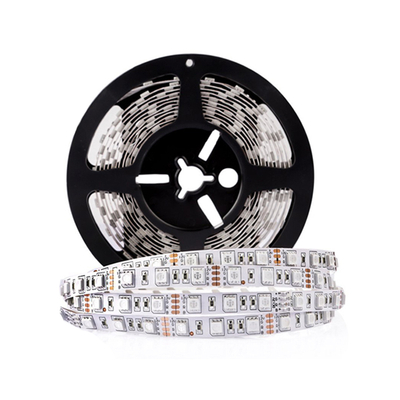 DC 12V 24V 300LEDs SMD5050 RGB Flexible LED Strip Lights