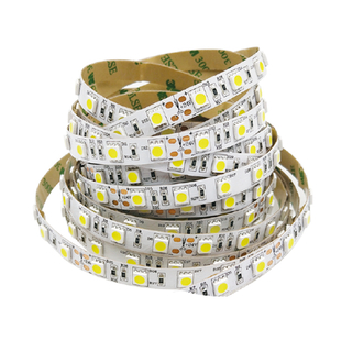 DC 12V 24V 300LEDs SMD5050 LED Strip Light