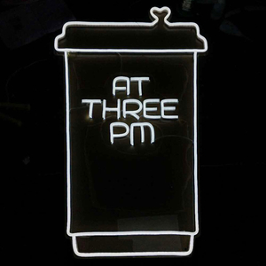 Custom 12V LED Neon Sign Light for Decoration