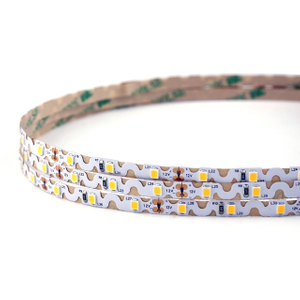 S Shape Bendable SMD 2835 60 LEDs/m Flexible LED Strip Lights