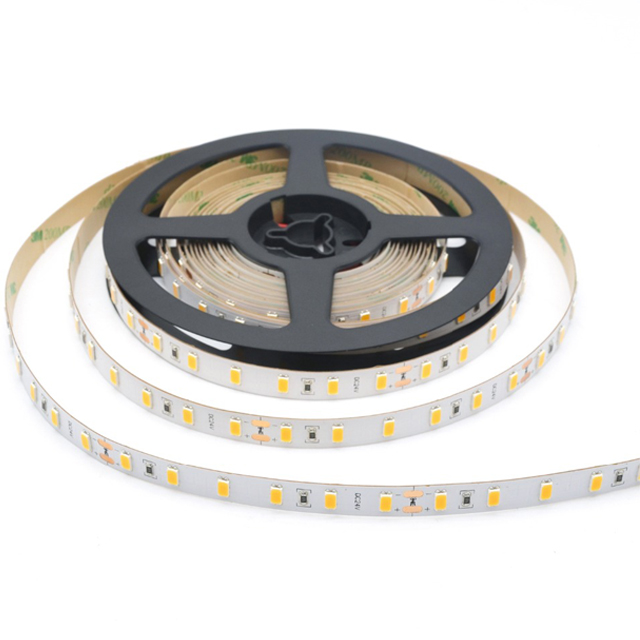 SMD 5630 Flexible LED Strip Lights DC 12V 24V 300LEDs/Roll