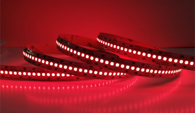 How to distinguish the quality of led strip lighting?