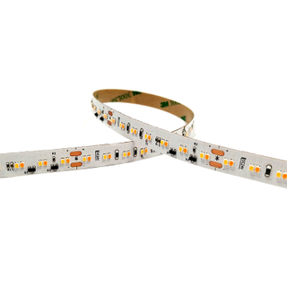 SMD2216 Dim to Warm CCT Flexible LED Strip Lights 24V