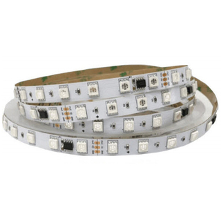 UCS1903 DC 24V 60LEDs/m Addressable Programmable RGB LED Strip Light