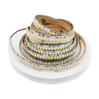 DC 12V 24V 240LEDs/m Single Row SMD3528 Flexible LED Strip Lights