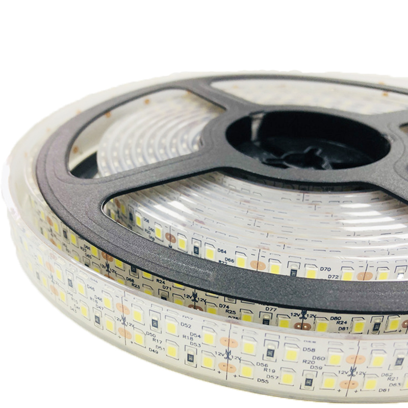 Double Row 15mm 240LEDs/m SMD 2835 LED Strip Lights