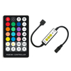 IR Remote Controller for Dimming RGB RGBW CCT Flexible LED Strip