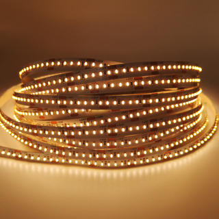 24V SMD 2110 240LEDs/m Warm White LED Strip Rope Lights