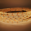 24V SMD2110 300LEDs/m IP65 Wateproof Warm White LED Strip Lights